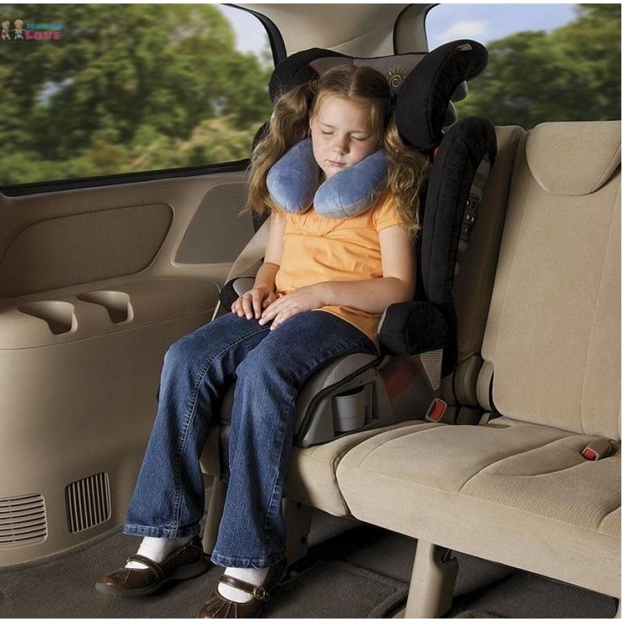 Автоподушка для детей