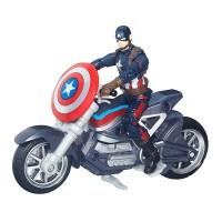 Коллекционный набор Мстителей Hasbro