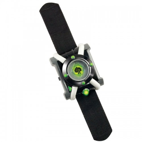 Часы Омнитрикс (делюкс) Ben 10