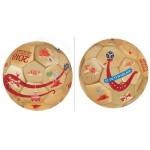 Футбольный мяч FIFA 2018 St. Petersburg 350гр размер 5(23см)