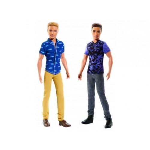 Кукла BARBIE Кен Barbie 461881