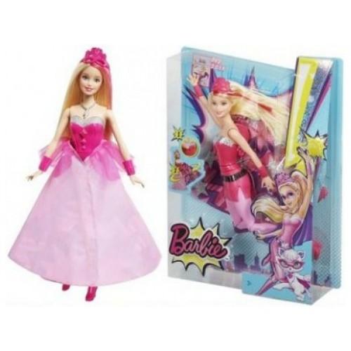 Кукла BARBIE Супер-принцесса Кара