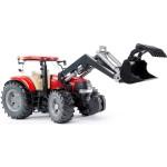 Трактор Case CVX 230 с погрузчиком Bruder (Брудер)
