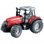 Трактор Massey Ferguson 7480 Bruder (Брудер)