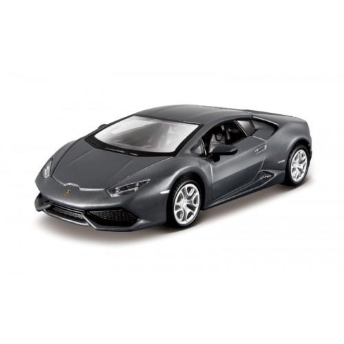 1:32 BB STREET FIRE Машина Сборка - Lamborghini Huracán LP 610-4
