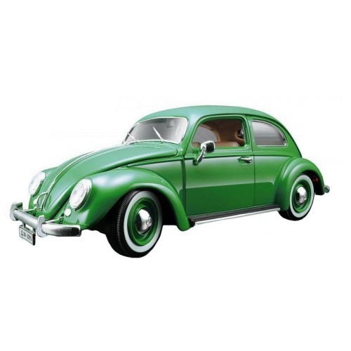1:18 BB Машина VW Kafer Beetle (1955) металл. Bburago 18-12029B