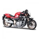 1:18 BB Мотоцикл MV Agusta Brutale Oro металл.