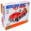 1:18 BB Машина сборка MERCEDES-BENZ 300 SL TOURING (1957) металл. в закрытой упаковке Bburago 18-15029