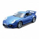 1:32 BB Машина сборка Porsche 911 GT2 металл. в закрытой упаковке