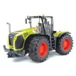 Трактор Claas Xerion 5000 с поворачивающейся кабиной Bruder (Брудер)