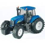 Трактор New Holland T8040 Bruder (Брудер)