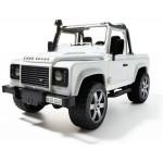Внедорожник-пикап Land Rover Defender Bruder (Брудер)