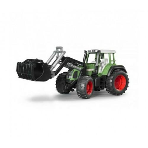 Трактор Fendt Favorit 926 Vario с погрузчиком Bruder 02-062
