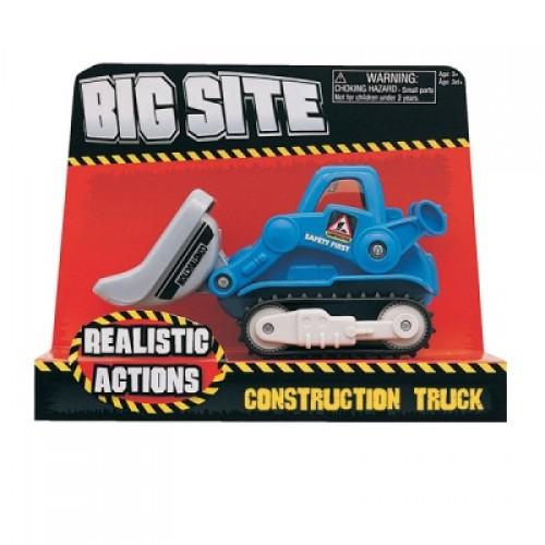 """Трактор с ковшом """"Construction"""" Keenway 12116"""