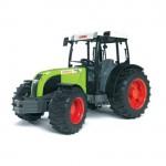 Трактор Claas Nectis 267 F Bruder (Брудер)