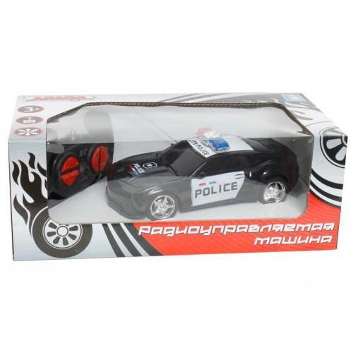 Драйв Chevrolet Camaro - Полиция 1TOY