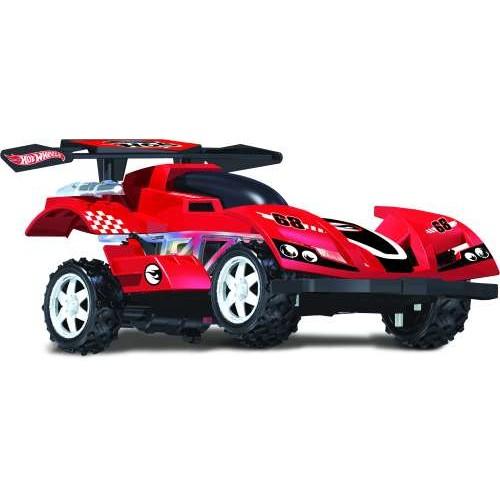 Hot Wheels багги на р/у красная 1TOY Т10985
