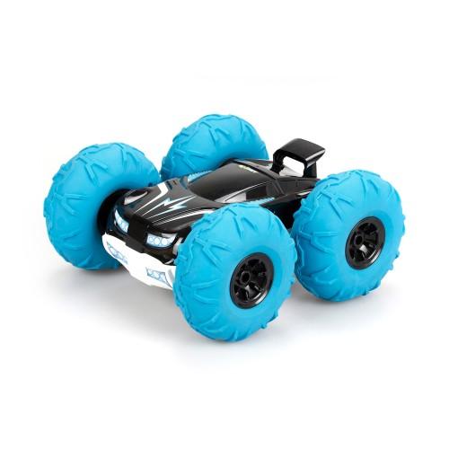 Машина 360 Торнадо синяя Silverlit