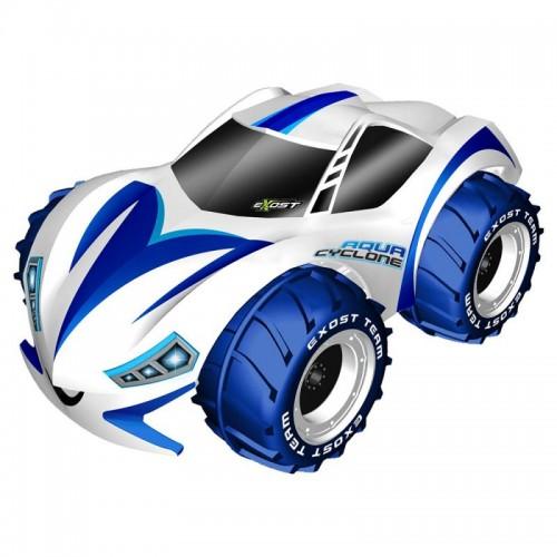 Машина Аква Циклон р/у 1:10 Silverlit