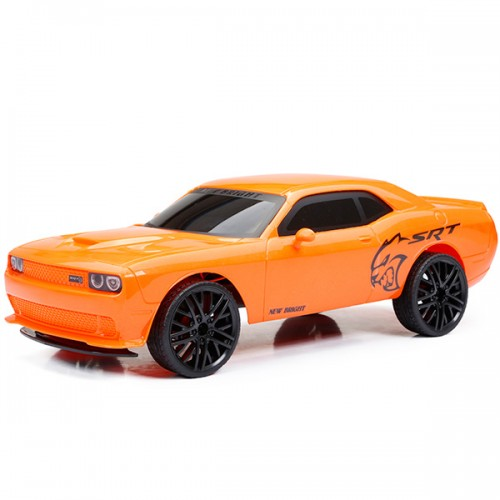 Машина Challenger Hellcat на р/у New Bright