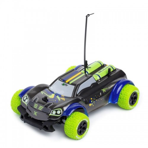 Машина Икс Булл р/у 1:24 Silverlit