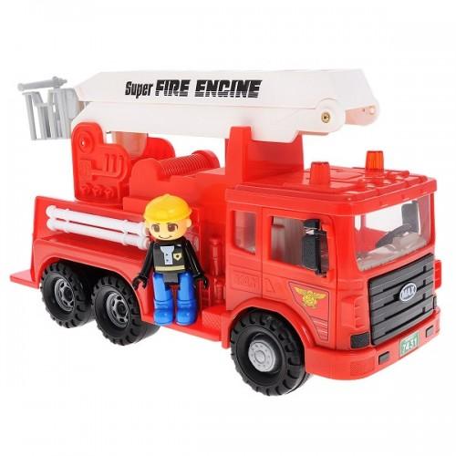 Машина пожарная MAX Daesung