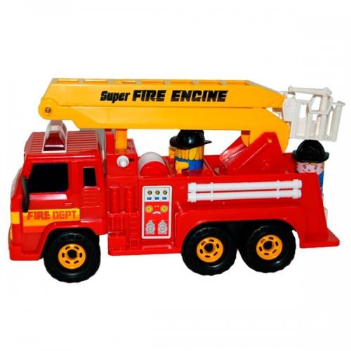 Машина пожарная Daesung