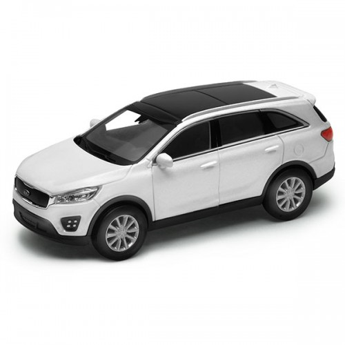 Машинка 1:34-39 Kia Sorento Welly