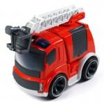 Машинка на ИК Пожарная Silverlit