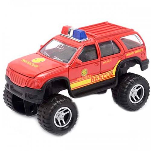 Пожарный внедорожник 18 см Soma
