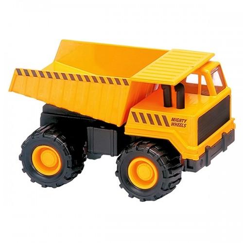 Строительная техника Карьерный грузовик 18 см. Soma