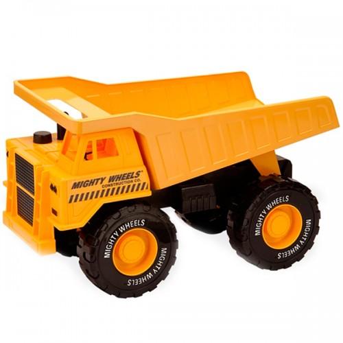 Строительная техника карьерный грузовик 40 см. Soma