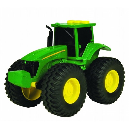 Tomy John Deere Трактор Tomy
