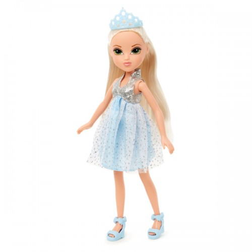 Кукла Мокси Принцесса в голубом платье Moxie