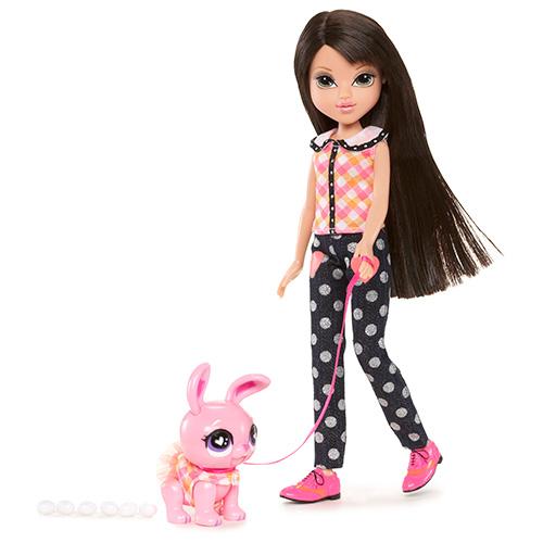 Кукла Мокси С питомцем, Лекса+Зайка Moxie