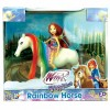 Игровой набор Winx Club Блум и лошадка Рейнбоу Winx IW02721318