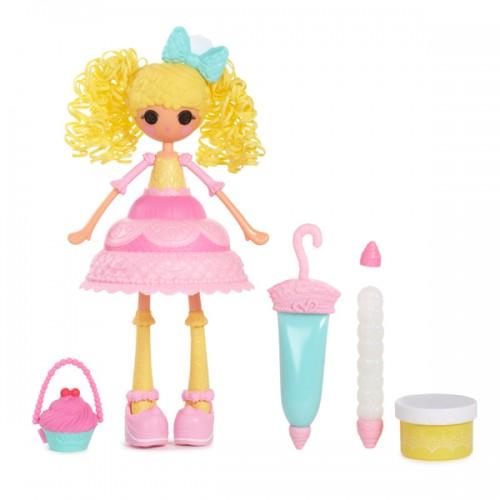 Кукла Girls Сладкая фантазия, Мастика Лалалупси
