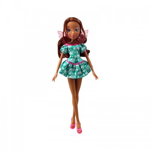 Кукла WINX CLUB Цветочная фантазия, 6 шт. в ассортименте Winx IW01871400