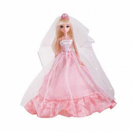 Куколка Sonya, серия Золотая коллекция Лучистая роза Sonya Rose R3008N
