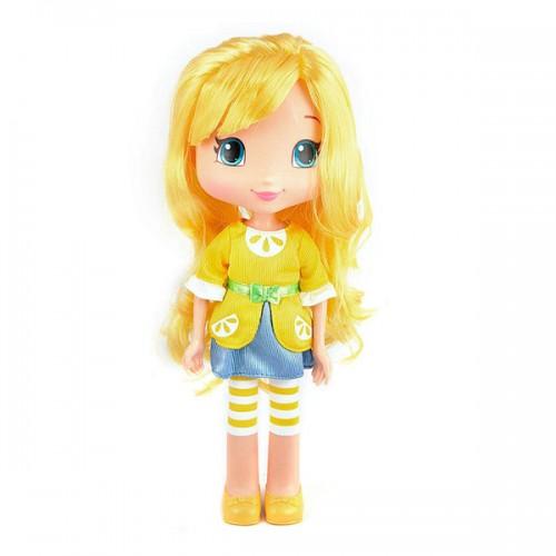 Шарлотта Земляничка Кукла Лимона для моделирования причесок, 28 см, кор. (Strawberry Shortcake)