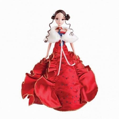 Кукла Sonya Rose, серия Золотая коллекция, Гранатовый каприз Sonya Rose R9003N
