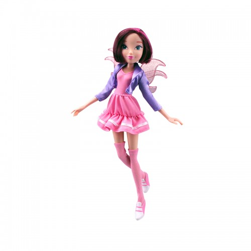 Кукла WINX CLUB Школа, 6 шт. в ассортименте Winx IW01891400