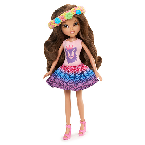 Кукла Мокси Рукодельница, Софина Moxie