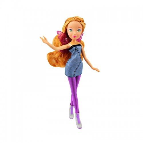 Кукла WINX CLUB Караоке, 4 шт. в ассортименте Winx IW01901400