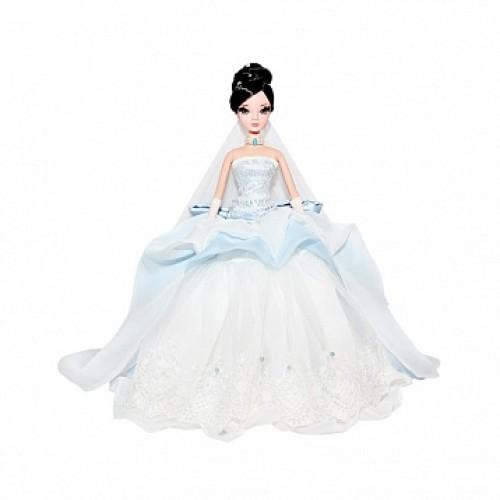 Куколка Sonya, серия Золотая коллекция Голубой Бриллиант Sonya Rose R4311N