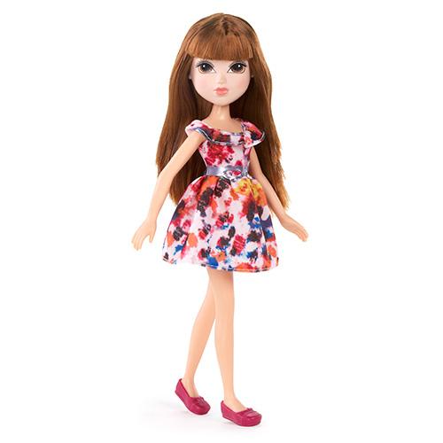 Кукла Мокси Подружка, Ида русая Moxie