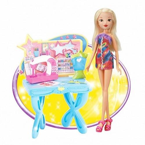 Игровой набор Winx Club Модный дизайнер Winx 51972
