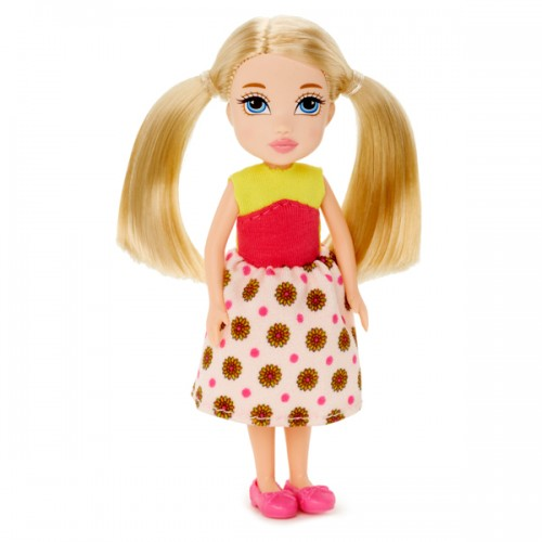 Кукла Мокси Mini, Ниве Moxie