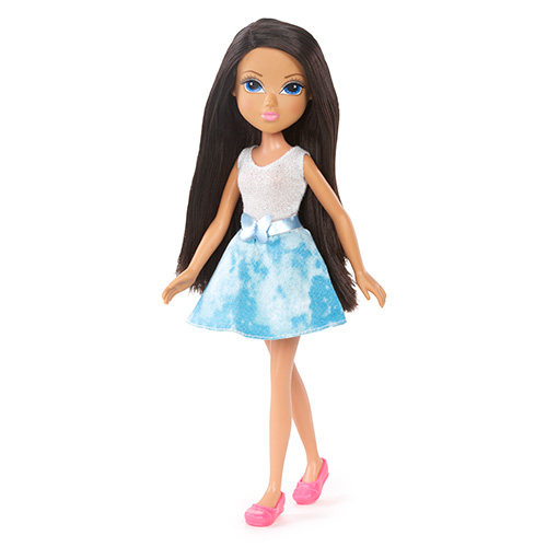 Кукла Мокси Подружка, Эмберли брюнетка Moxie