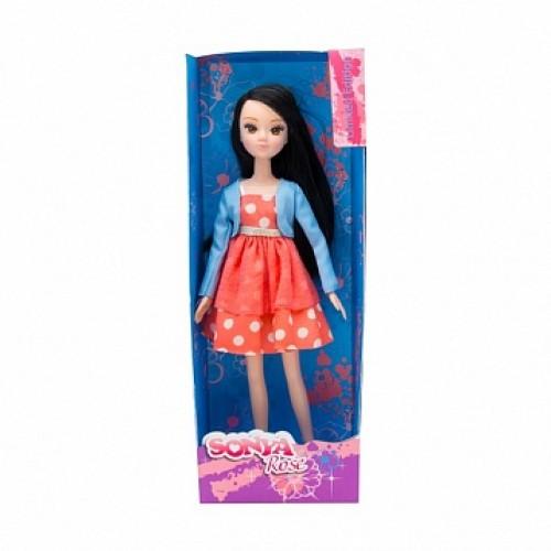Кукла Sonya Rose, Special Edition, Даша Sonya Rose R1002N